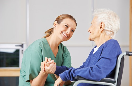 Erste Hilfe Kurs für Gesundheitsberufe und Pflegeberufe